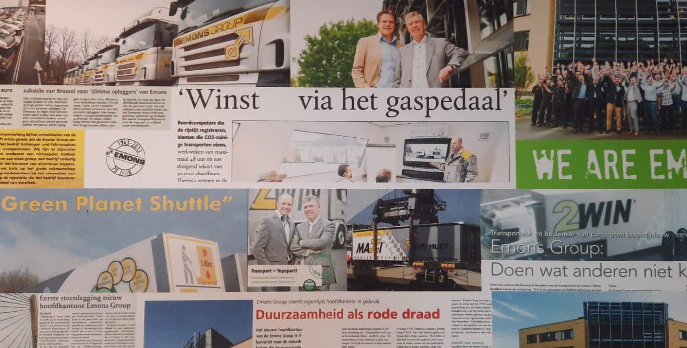 Afbeelding voor News