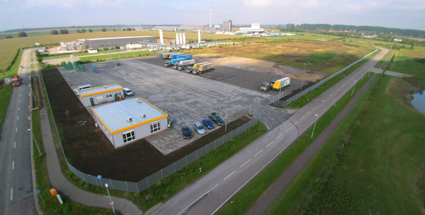 Afbeelding voor Get to know our team in Osterweddingen