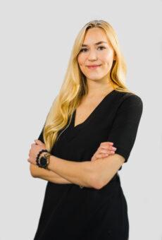 Oliwia Orcholska