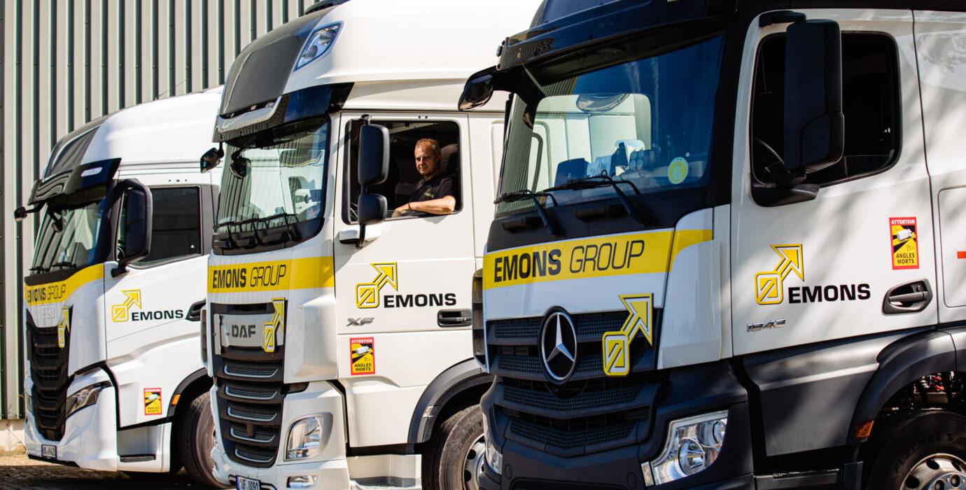 Afbeelding voor New Emons compensation program – 65€ diet per day